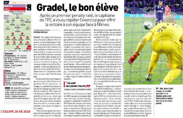 CHAMPIONNAT DE LIGUE 1 CONFORAMA - SAISON 2018-2019 -  J 3 : TOULOUSE FC  - NÎMES OLYMPIQUE  - Page 2 Img_7730