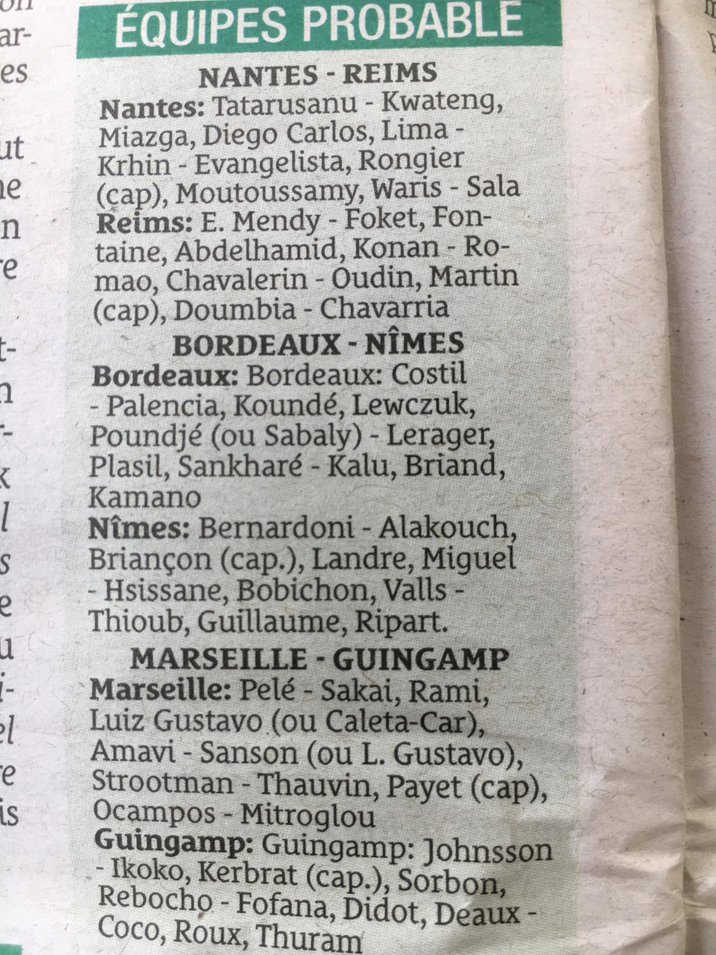 5EME JOURNÉE DE LIGUE 1 CONFORAMA : GIRONDINS DE BORDEAUX / NÎMES OLYMPIQUE  - Page 2 Img_7841