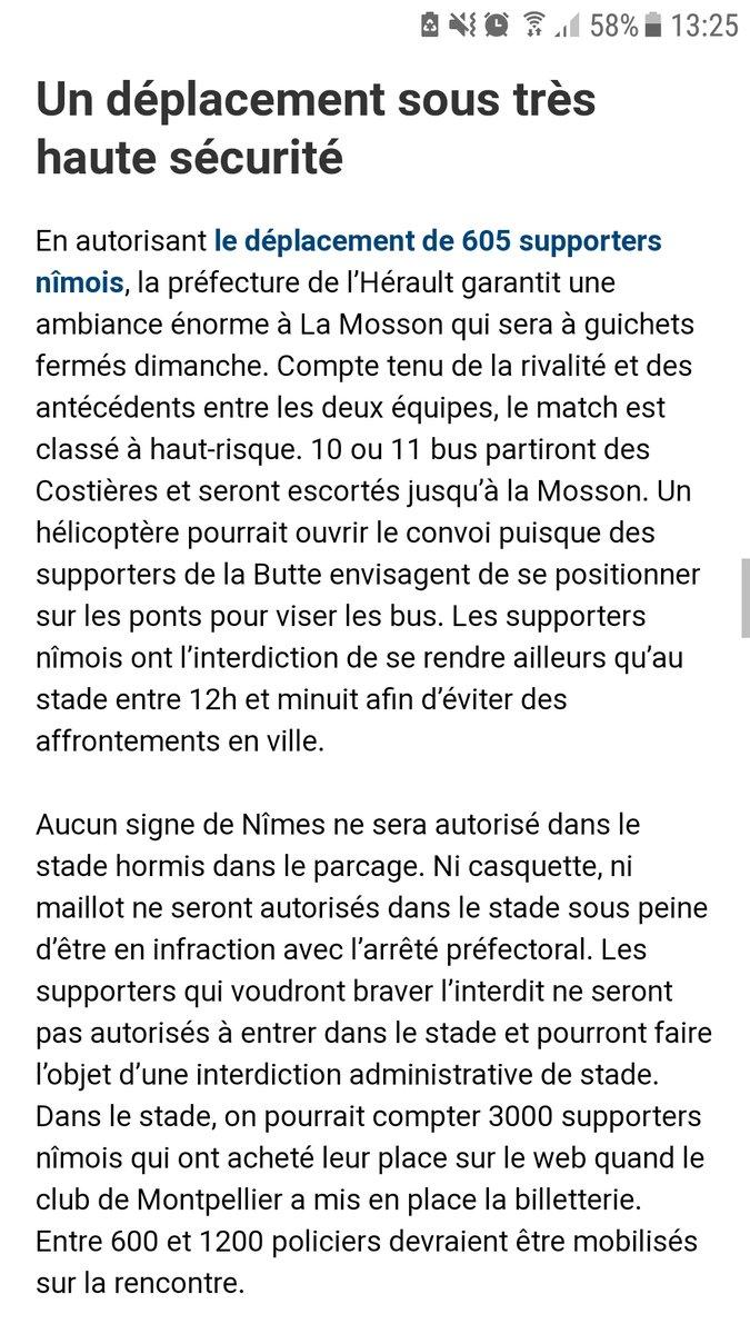 8EME JOURNÉE DE LIGUE 1 CONFORAMA : MHSC / NO  - Page 2 Img_7930