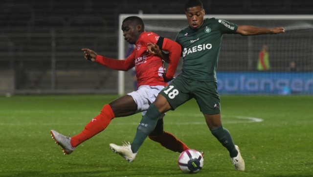 30EME JOURNÉE DE LIGUE 1 CONFORAMA :  ASSE - NO   - Page 2 Img_8357