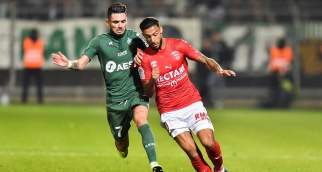 30EME JOURNÉE DE LIGUE 1 CONFORAMA :  ASSE - NO   - Page 2 Img_8358