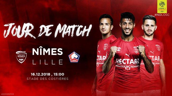 Championnat de Ligue 1 Conforama : J 18 / NO-LOSC  - Page 2 Img_8425