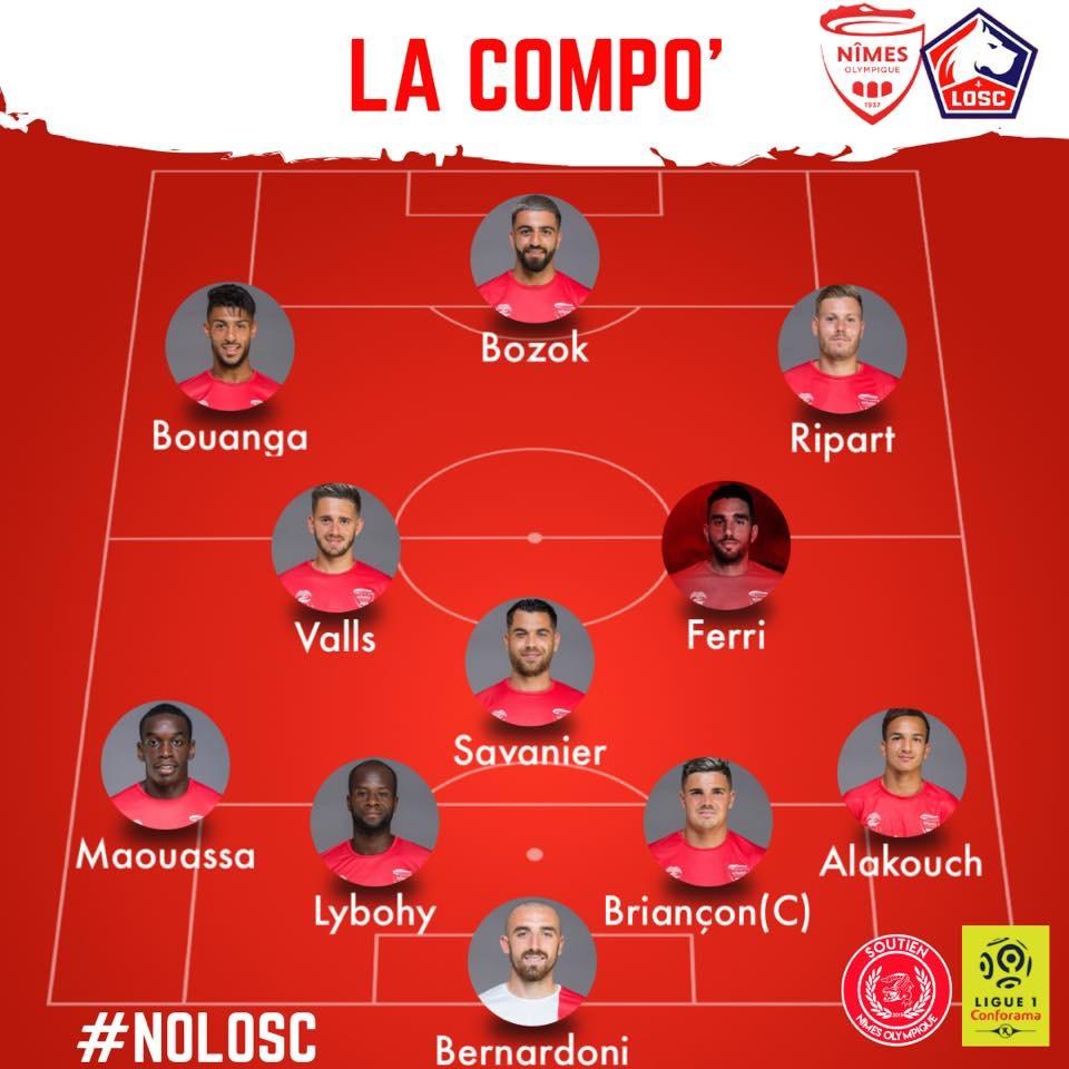 Championnat de Ligue 1 Conforama : J 18 / NO-LOSC  - Page 2 Img_8427