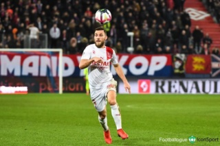 28EME JOURNEE DE LIGUE 1 CONFORAMA : AMIENS SC - NO  Img_8538