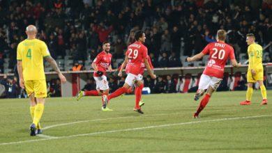 17ème journée de Ligue 1 Conforama : NÎMES OLYMPIQUE - FC NANTES  - Page 3 Img_8621