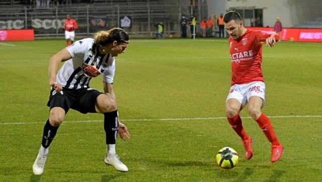 Championnat de Ligue 1 Conforama - J 22 - OGCN / NO  Img_8720