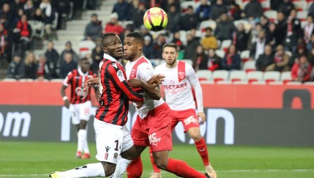 Championnat de Ligue 1 Conforama - J 22 - OGCN / NO  - Page 2 Img_8726