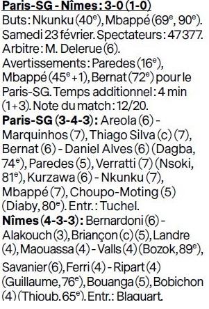 26e JOURNEE DE LIGUE 1 CONFORAMA : PARIS SG - NO  - Page 3 Img_8910