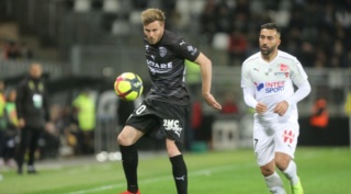 28EME JOURNEE DE LIGUE 1 CONFORAMA : AMIENS SC - NO  - Page 2 Img_8919