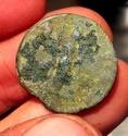 Monnaie romaine 23 mm 5,40gr 20171011