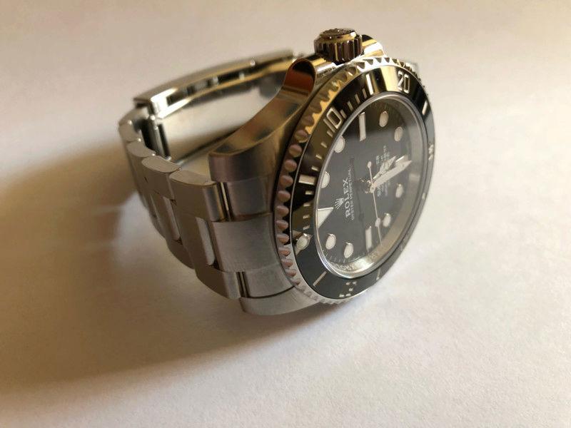 Presentación: Rolex Submariner 114060 15200018