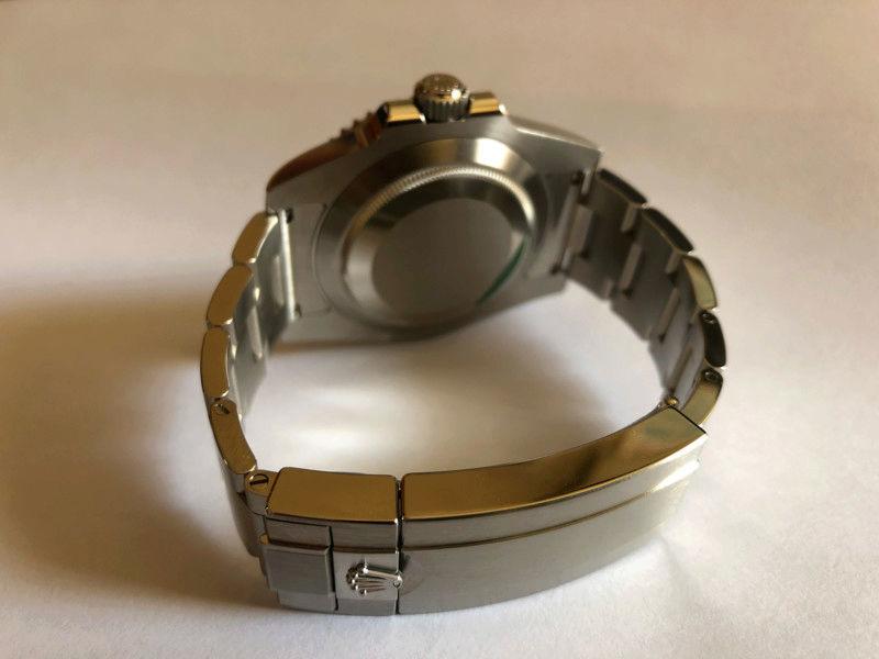 Presentación: Rolex Submariner 114060 15200019
