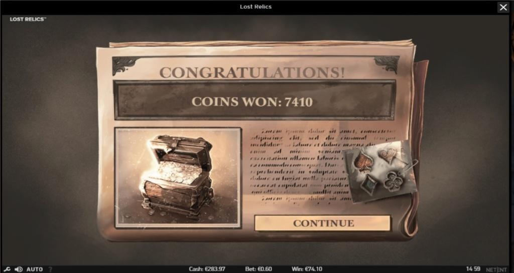 Screenshoty naszych wygranych (minimum 200zł - 50 euro) - kasyno - Page 37 Lost110