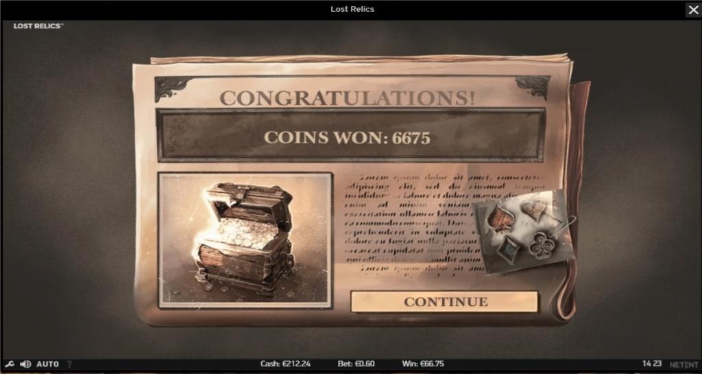 Screenshoty naszych wygranych (minimum 200zł - 50 euro) - kasyno - Page 37 Lost210
