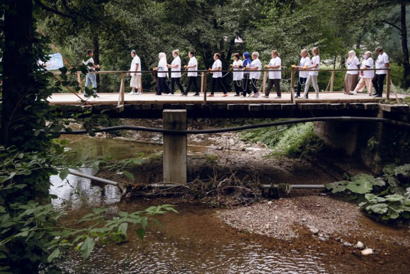Reka Una Štrbački buk 20200811