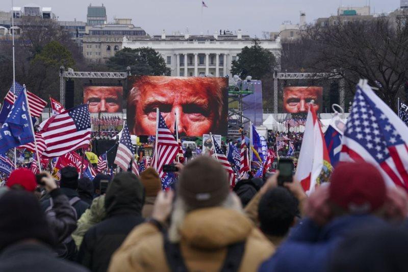 Tko će pobjedit na US izborima?  - Page 2 836ddf10