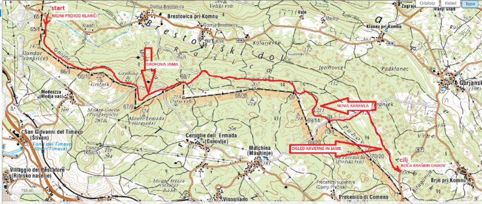 Karaule JNA - Slovenija - Page 20 Komen10