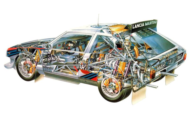 Zanimljivo  - Page 15 Lancia10