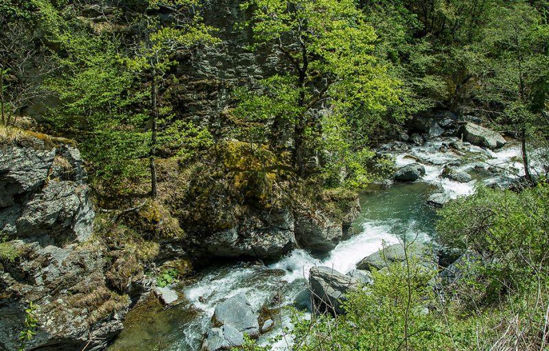 Reka Una Štrbački buk Neretv10