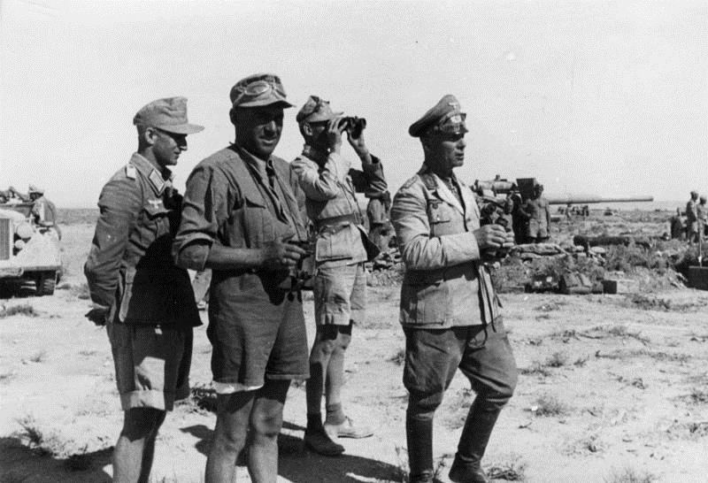 VOJNE ZANIMLJIVOSTI Rommel10
