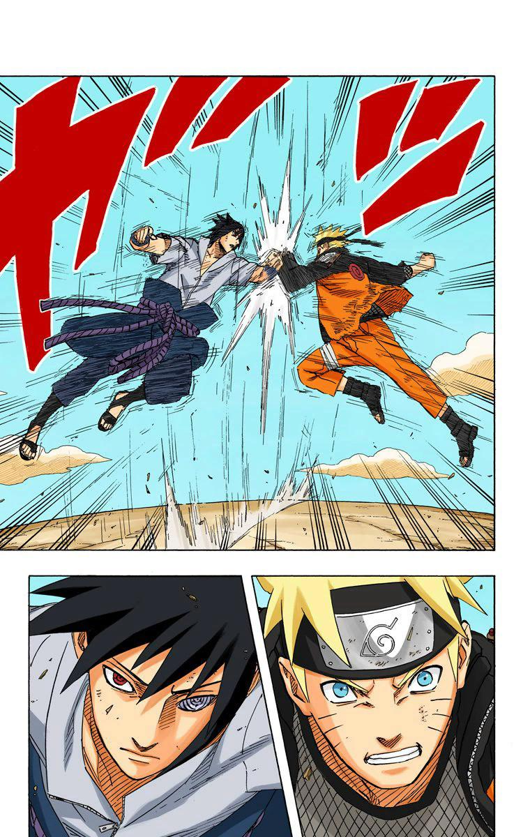 Versões do Sasuke 07610