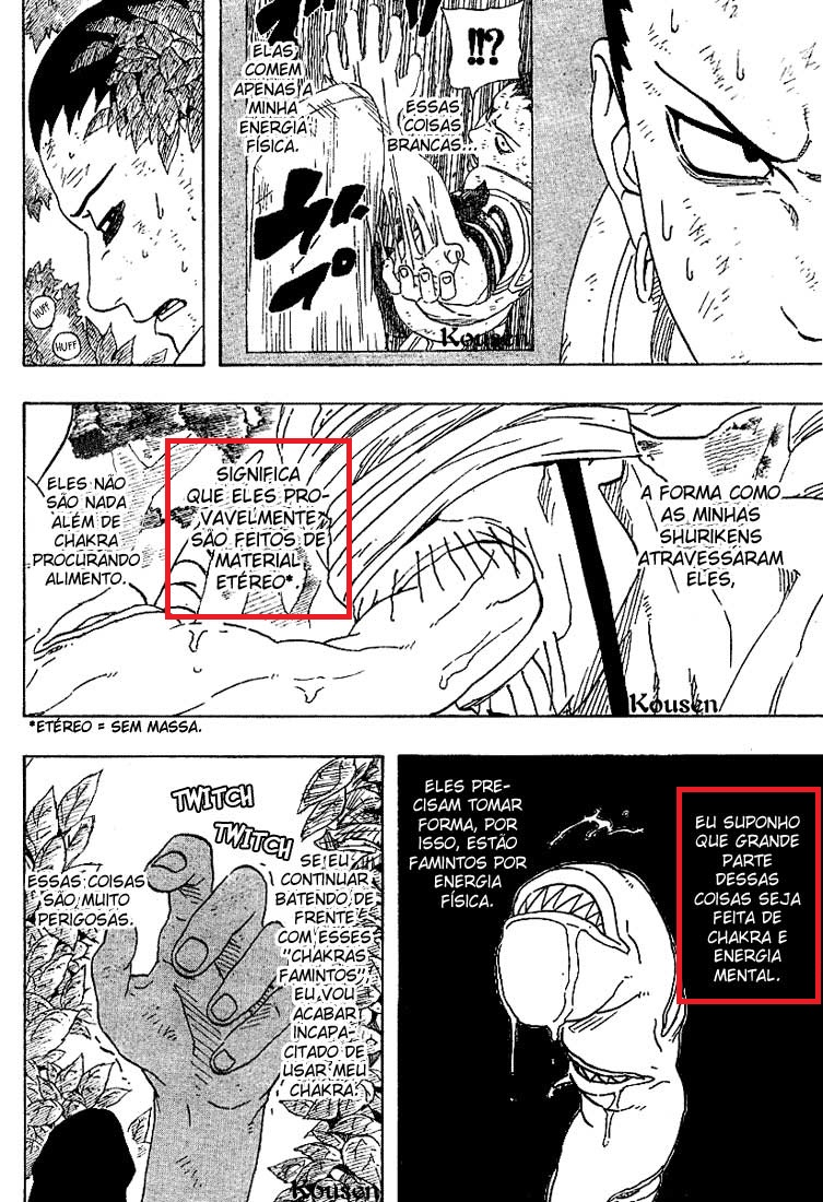Nagato vs Itachi e Kisame 081210