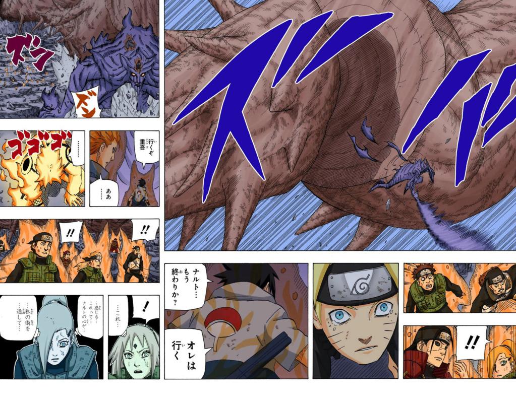 Sasuke (Atual) vs. Madara (1 Rinnegan sem Juubi) - Página 3 181-1810