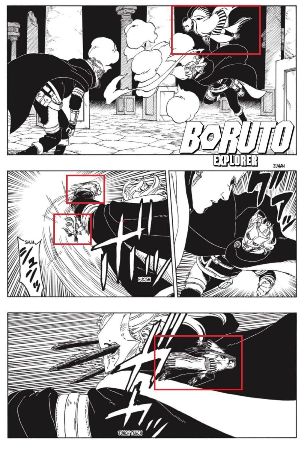 Uchiha VS Ootsutsuki - Página 3 Boruto16