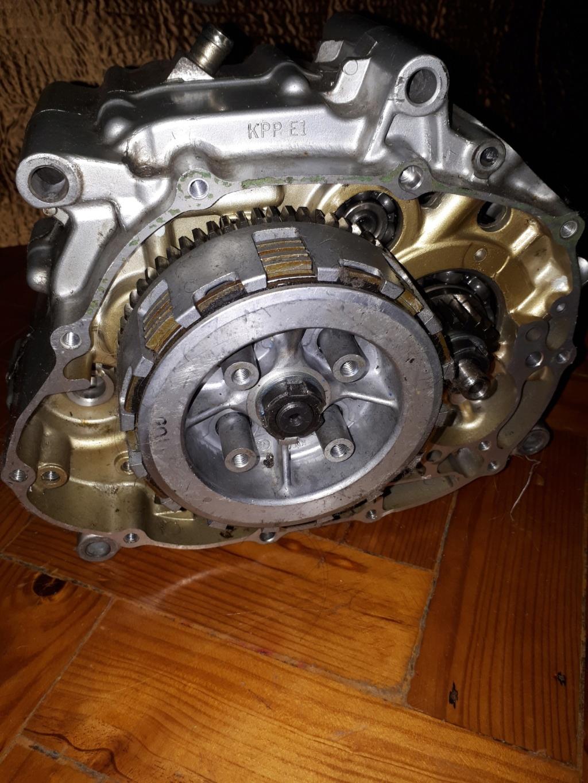 Motor cbr 125 - Como desmontar? G8rmli11