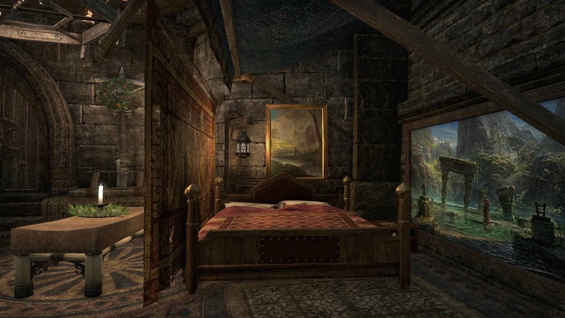 Дом Баши в Морнхолде Screen60