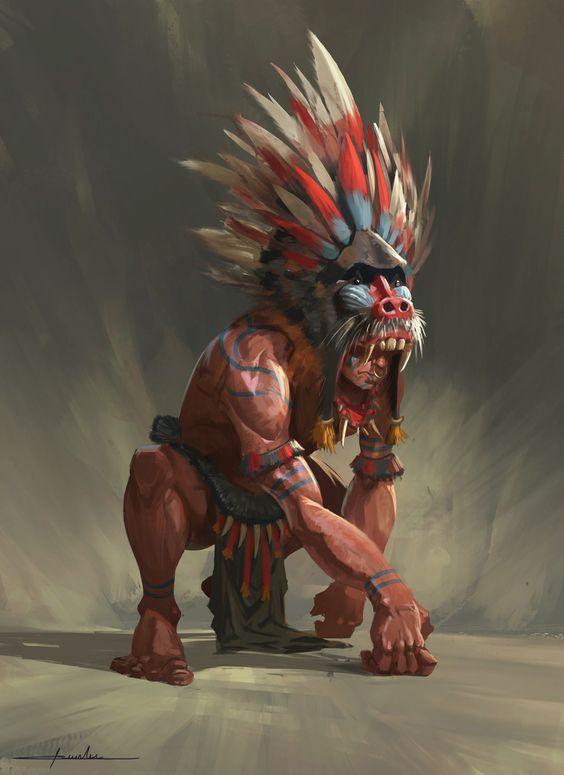Legião - A Era da Desolação - Sistema: Old Dragon (3/6 Jogadores) Ecaa2710