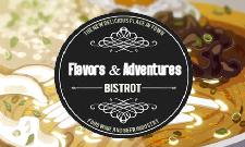 Flavors & Adventures: Bistrot - 4D&T