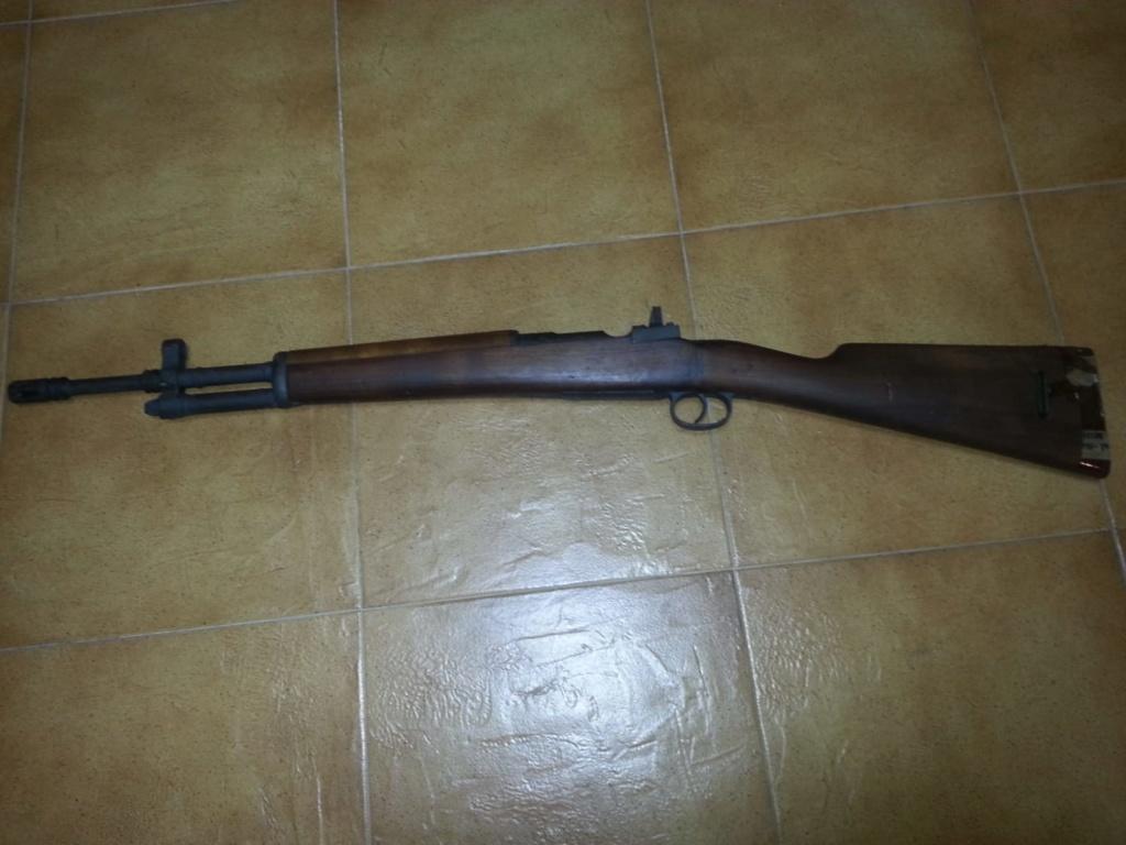 Fusil reformado 7 2c7cbd10