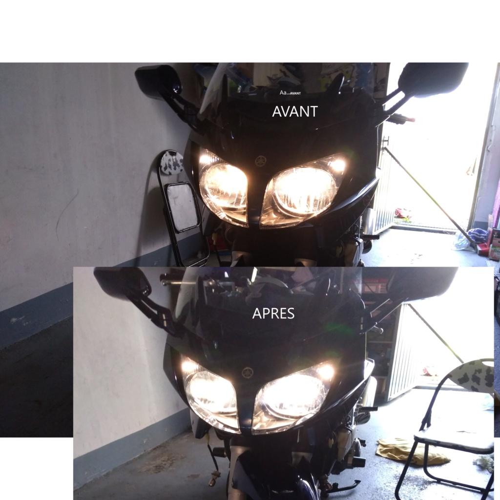 Quelles ampoules choisir pour ma belle ? Avant-12