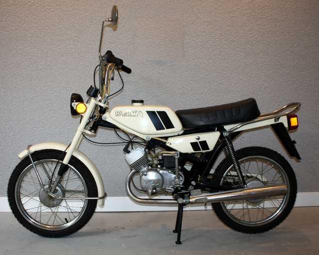 delta  riga 50 A5360010