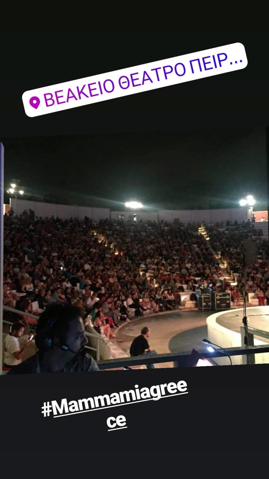 mammamiagreece - Mamma Mia - Καλοκαιρινή Περιοδεία 2018 - Σελίδα 25 36789010