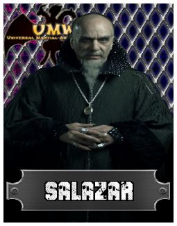 The most powerful archmage. Salaza10