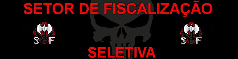 Setor de Fiscalização - seletiva Sf_sel10