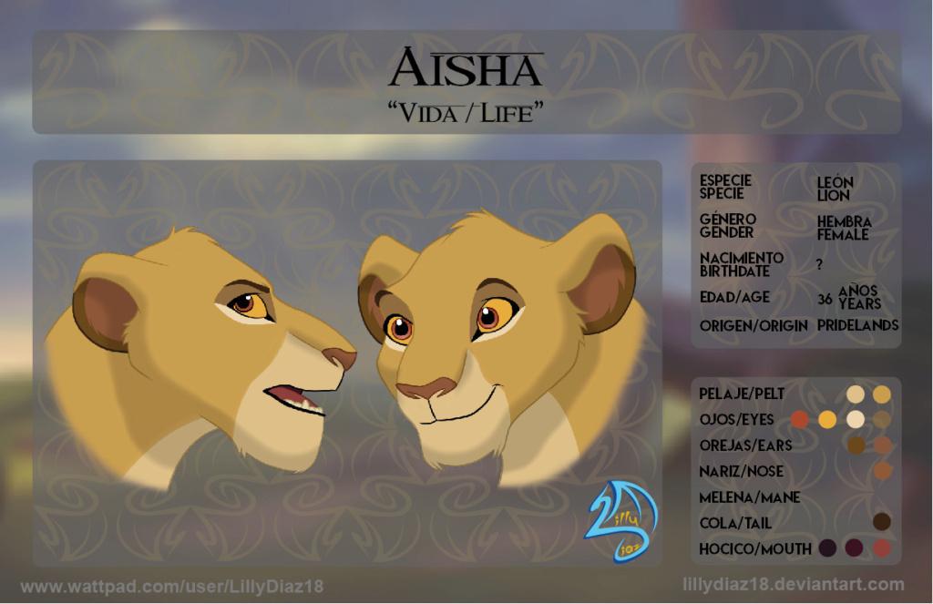 ✪ Galería de Lilly ✪ - Página 7 Aisha10