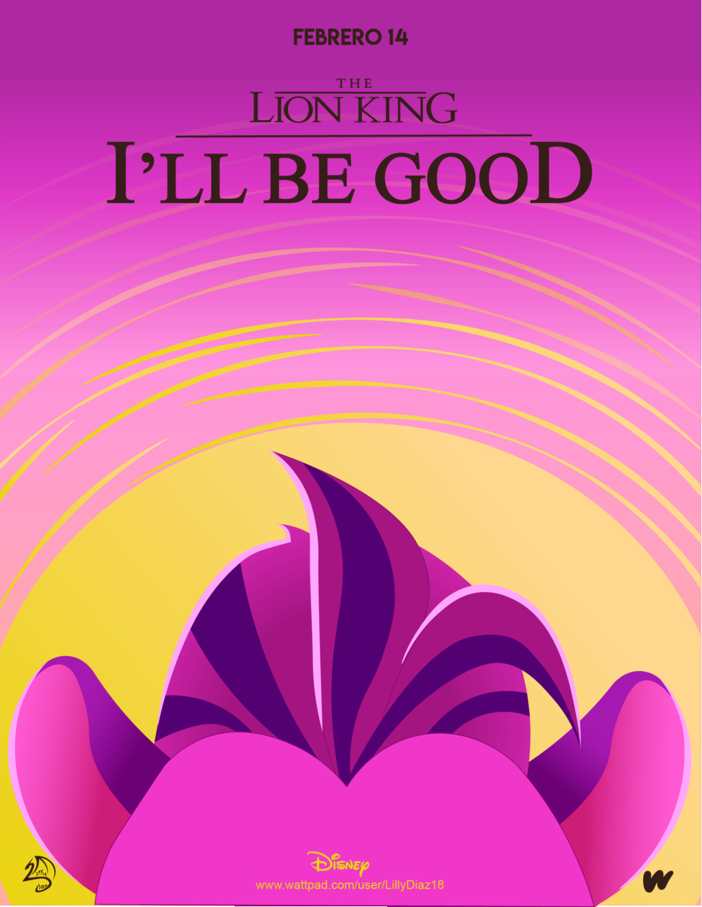 I'll be Good (JanjaxJasiri) Jansir11