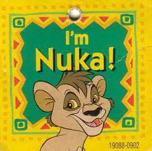Leontubre... o sea, Inktober pero con leones xd Nuka110
