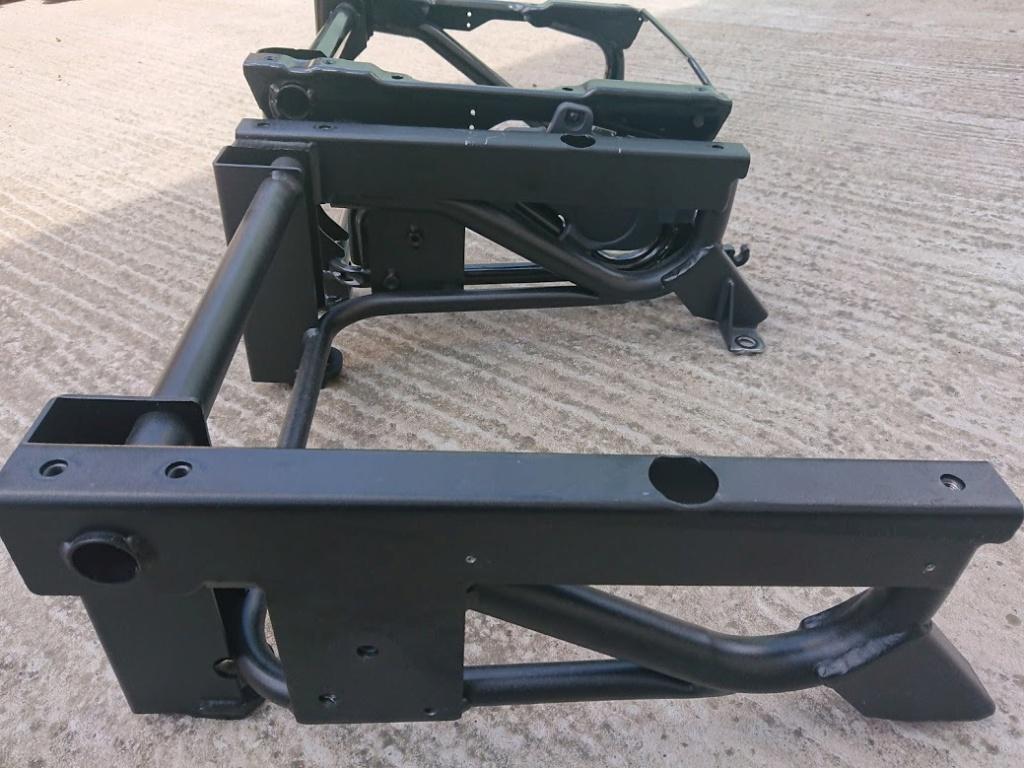 Lower Seat Box - Peugeot Boxer Dsc_0520