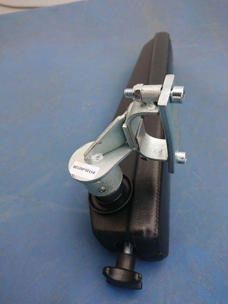 2nd Additional armrest...Driver side. S-l16012