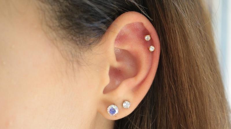 Oreille - Cartilage,Tragus Cartil10