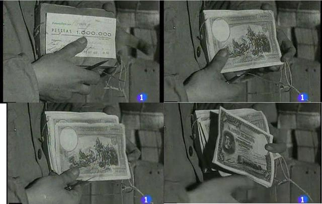 GRANDES MISTERIOS (III) - 500 pesetas 1935 Hernán Cortés 15zpgj10