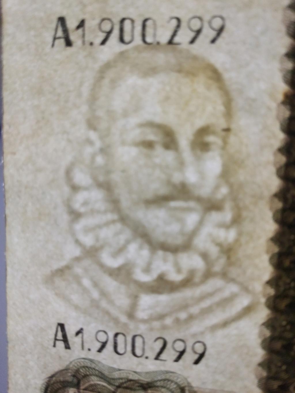 500 pesetas 1940, DON JUAN DE AUSTRIA y la Batalla de Lepanto Img_2065