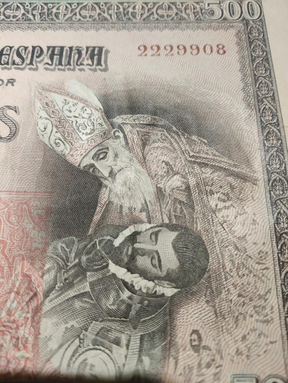 500 pesetas 1940 - Conde de Orgaz Img_2080
