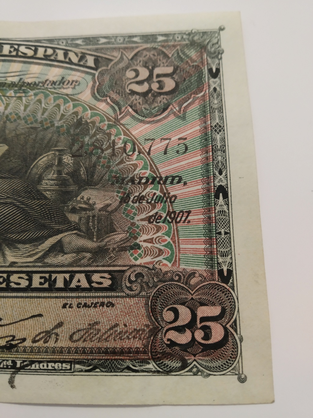 25 pesetas 1907, TOP NUMBER 1!!! Img_2100