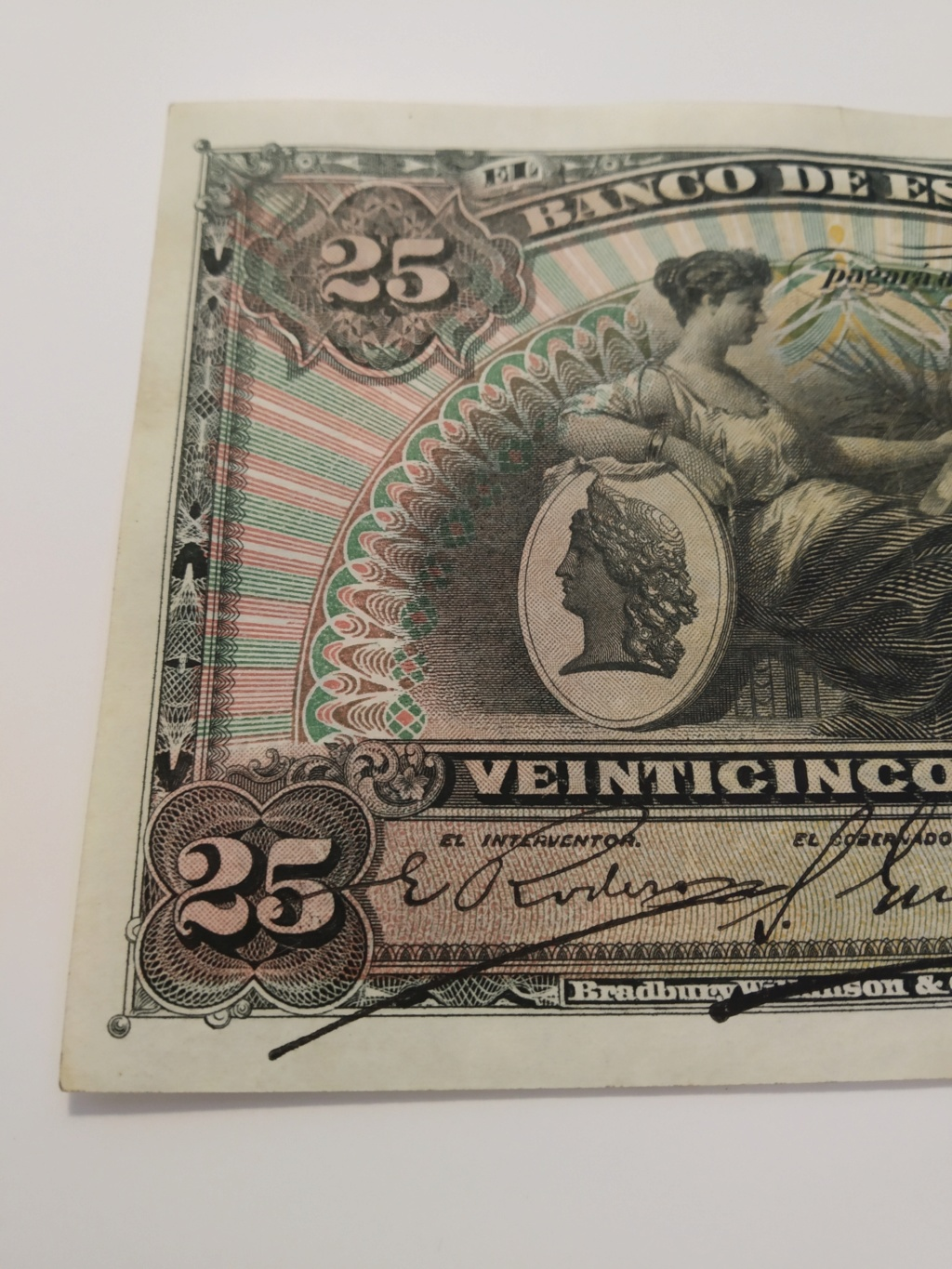 25 pesetas 1907, TOP NUMBER 1!!! Img_2101