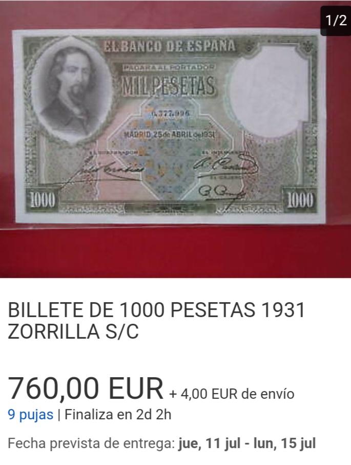 GRANDES MISTERIOS (I) - Tacos existentes 1000 pesetas 1931 Zorrilla - Página 3 Img_2113